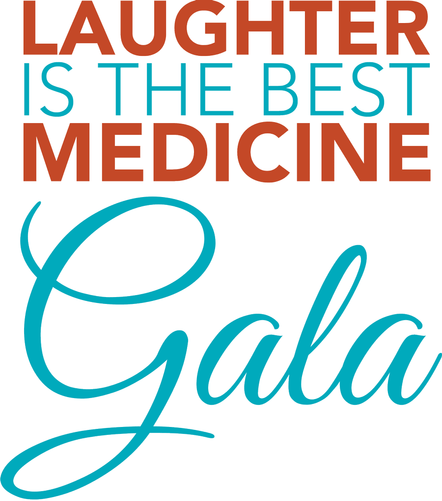 Laughter Is the Best Medicine Gala